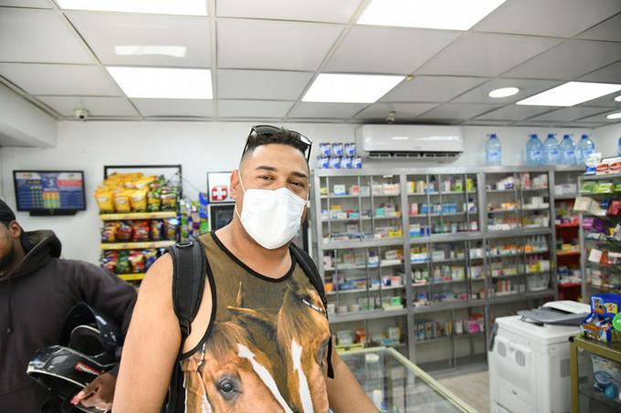 Photo of Se incrementan demanda y precios de mascarillas en el país ante alerta por el COVID-19
