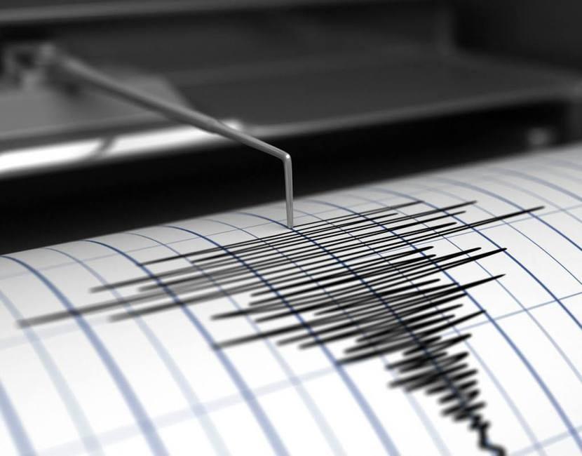 Photo of Un sismo de magnitud 5,7 sacude al estado de Utah, en EEUU
