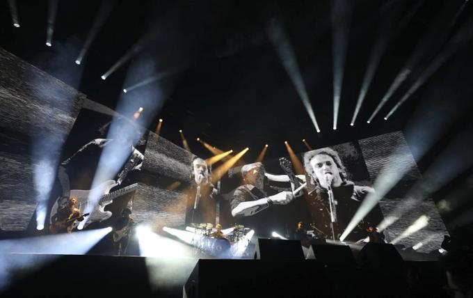 Photo of Soda Stereo suspende la gira completa por el coronavirus