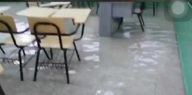 Photo of PUERTO PLATA: Suspenden docencia por inundaciones en escuelas