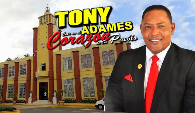 Photo of Tony Adames, condenado por corrupción, volvió a ganar en La Romana