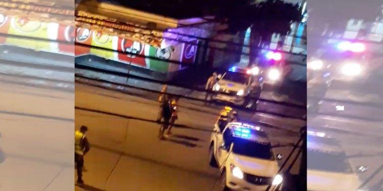 Photo of Dirección PN apresa más de cincuenta personas violaron el Toque de Queda en Nordeste