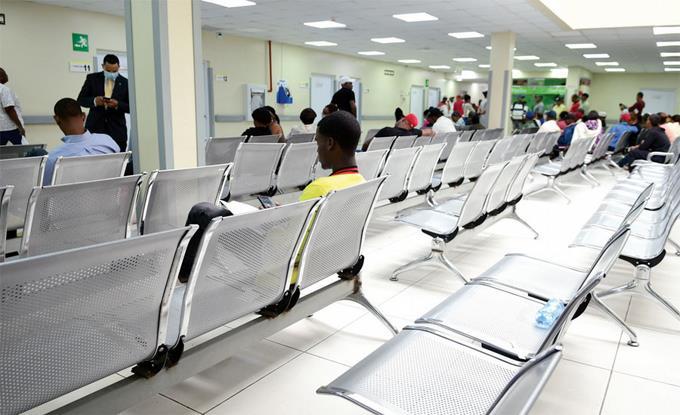 Photo of Un millón de dominicanos son los más vulnerables ante el coronavirus