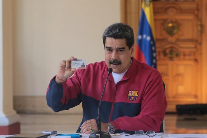 Photo of Venezuela reporta 77 casos de COVID-19 y endurece las medidas en cuarentena