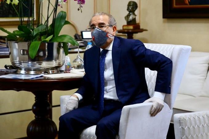 """Photo of VÍDEO: """"El Presidente está bien, no tiene manifestaciones"""" de coronavirus"""