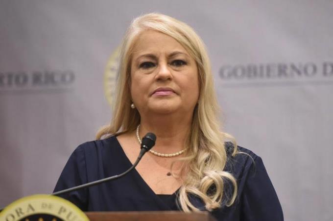 Photo of La Gobernadora de Puerto Rico impone el toque de queda por el coronavirus