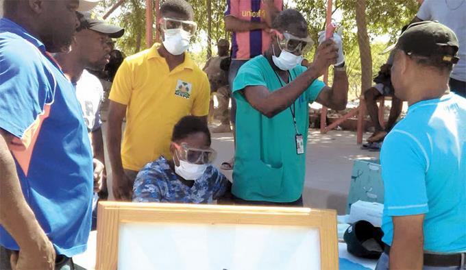 Photo of 12 municipios concentran casi el 82% de los casos confirmados del virus