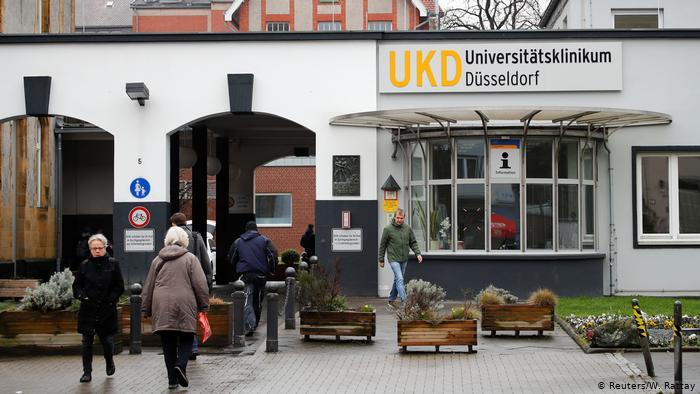 Photo of Científicos alemanes establecen momento en que paciente ya no es contagioso