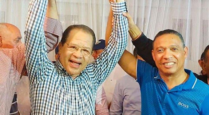 Photo of Alex Díaz y Siquio Ng vencen el Coronavirus, tras arrojar resultados negativos