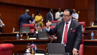 Photo of Senador Amilcar deplora diputados redujeran solicitud de Estado de Emergencia