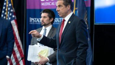 Photo of Gobernador detalla 12 condiciones básicas para reabrir Nueva York