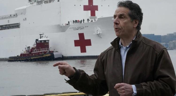 Photo of Gobernador NY encabeza coalición de estados para salir cuarentena