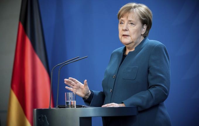 Photo of Alemania flexibilizará cuarentena y empieza a reabrir economía a partir del lunes