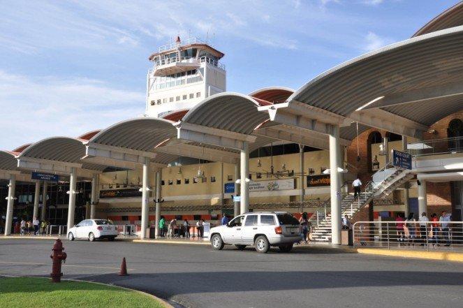 Photo of Aeropuerto del Cibao dona U$$1 millón para enfrentar coronavirus