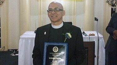 Photo of NUEVA YORK: Muere de coronavirus sacerdote dominicano Antonio Checo