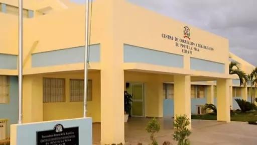 Photo of Siete reclusos dan positivo al coronavirus en cárcel El Pinito