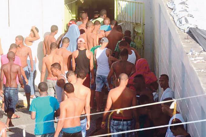 Photo of Muere recluso de la cárcel de La Victoria sospechoso de coronavirus