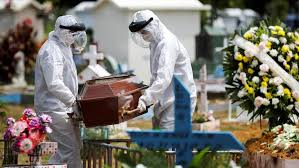 Photo of Grupo Rizek acordó con Funeraria Fuente de Luz el traslado de cadáveres sin costo a familiares