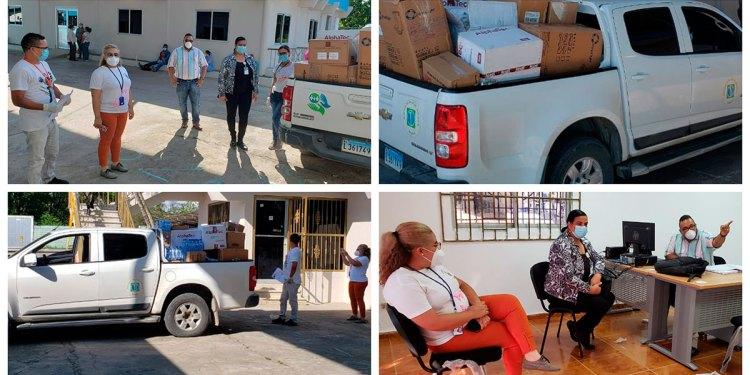 Photo of Servicio Regional de Salud Nordeste informa Centro de Aislamiento y Cuidados Intensivos GÜIZA está habilitado para funcionar