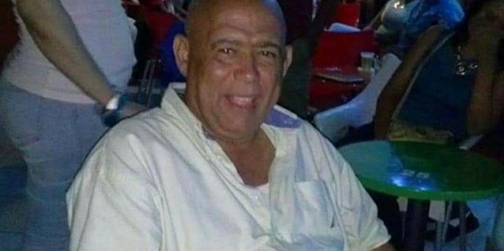 Photo of Fallece chofer del alcalde de SFM con síntomas de coronavirus