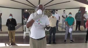 Photo of Conforman colectivo ciudadano; exigen gobierno actué en SFM por coronavirus