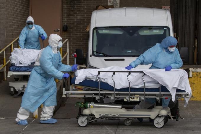 Photo of El mundo suma un millón de casos por Coronavirus