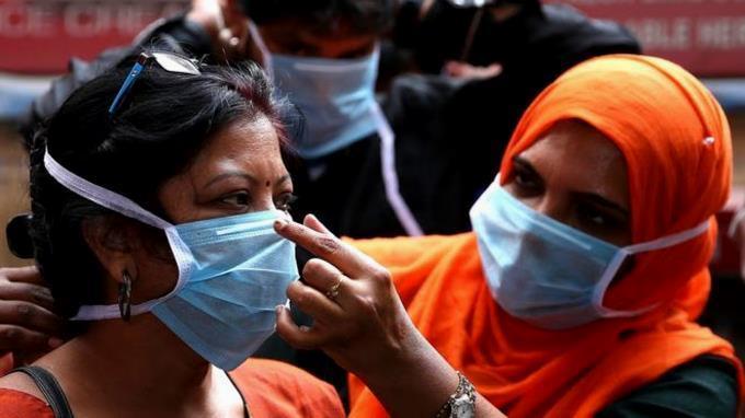 Photo of Funcionario con COVID-19 tosió y escupió a trabajadores de la salud en México porque no le dieron trato preferencial