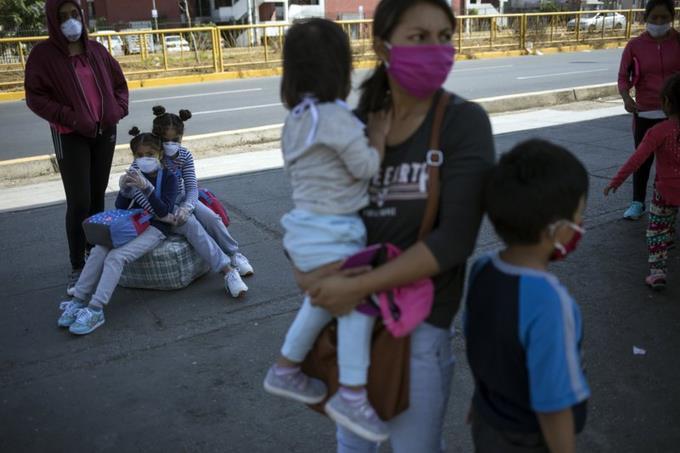 Photo of Perú extiende la cuarentena obligatoria hasta el 10 de mayo