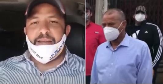 Photo of Repercute caso de funcionarios PRM; aclaran y sancionan a uno en P.Plata