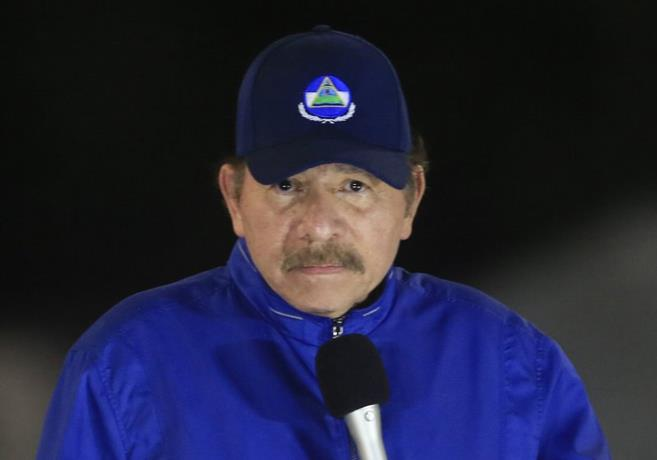 Photo of Ortega reaparece tras 34 días de ausencia y dice que Nicaragua lucha contra el Covid-19