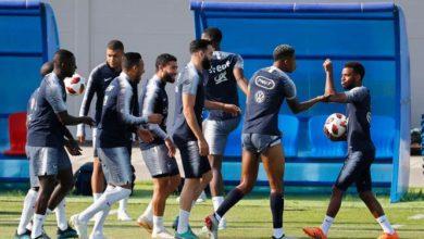Photo of Francia ordena suspender fútbol y rugby