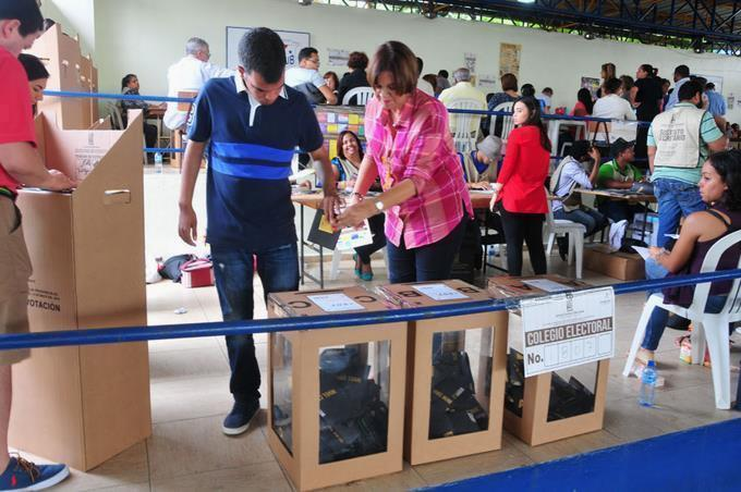 Photo of Fuerza del Pueblo propone elecciones se hagan en julio
