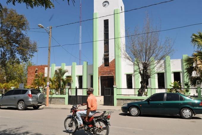 Photo of Elías Piña es la única provincia de RD con cero casos de coronavirus