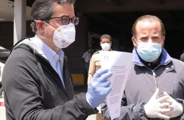 Photo of PRM solicita informes detallados de compras hechas por Salud Pública