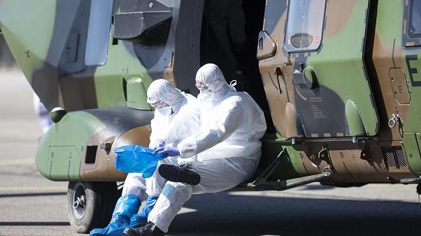 Photo of Francia aumenta la producción de mascarillas para enfrentar COVID-19