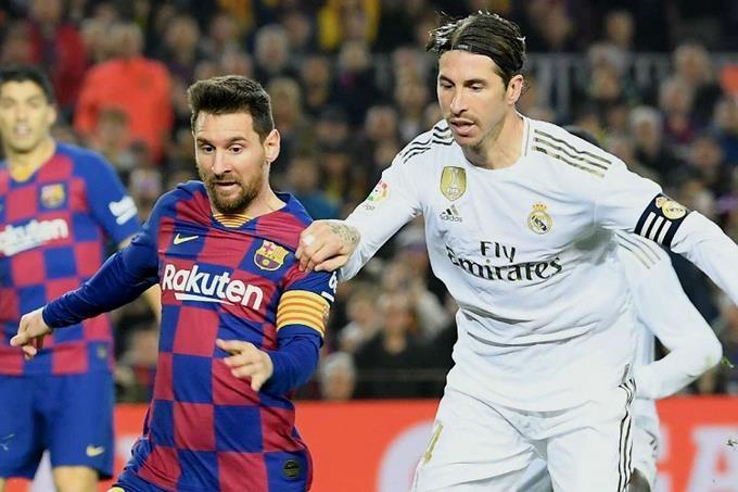 Photo of La Liga española aspira a volver a jugar el 29 de mayo o el 6 de junio