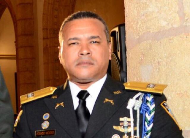 Photo of SFM tiene nuevo general del comando nordeste; segundo en 15 dias
