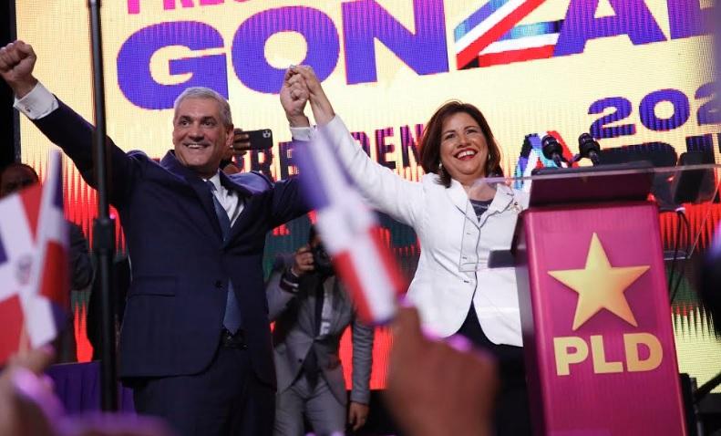 Photo of Gonzalo y Margarita favoritos para los comicios RD, dice CID Latinoamérica