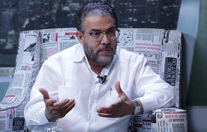 Photo of Moreno dice mala inversión en Salud queda al desnudo ante pandemia