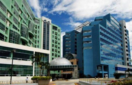 Photo of El hospital HOMS habilita un área de aislamiento para pacientes COVID-19