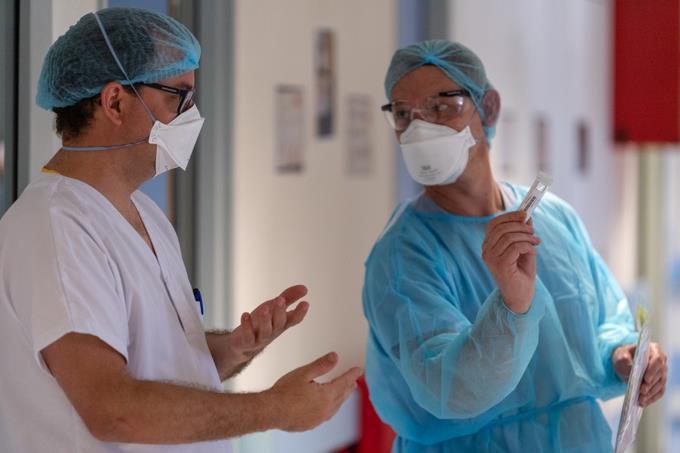 Photo of Honduras es aprobada en ensayo de la OMS sobre tratamiento del coronavirus