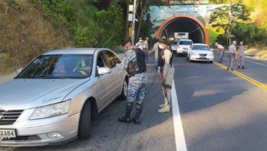 Photo of PUERTO PLATA: Uniformados obligan población a acatar medidas sanitarias