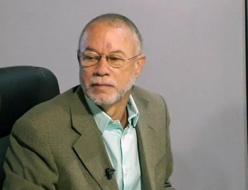 Photo of Exgobernador José Izquierdo sigue recuperándose del coronavirus