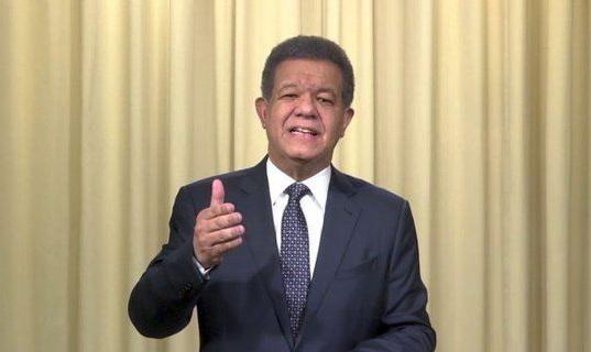 Photo of LF pide investiguen responsables de 21 faltas señaladas en informe OEA