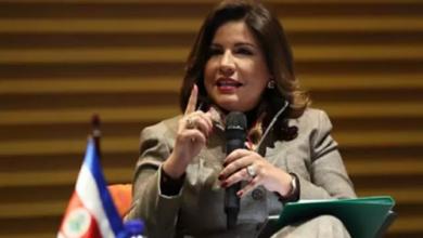 Photo of Vicepresidenta advierte en RD grupos quieren imponer 'terrorismo político'