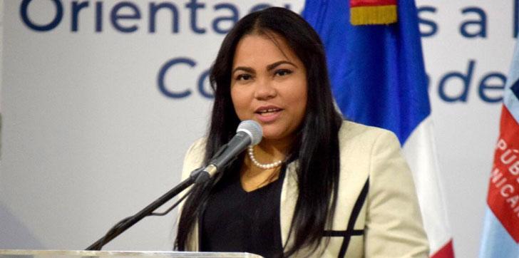 Photo of Directora Regional Educación 07 felicita a Directores y maestros; los llama seguir reforzando Plan de Apoyo Educativo