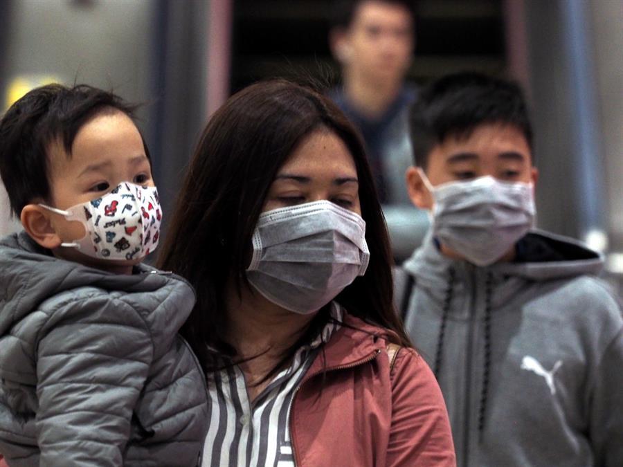 Photo of Nuevo descenso de casos en China, que no registra ningún muerto por COVID-19