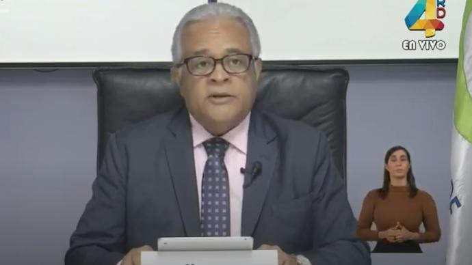 Photo of Rep. Dominicana registra 15 nuevas muertes y 256 contagios en 24 horas