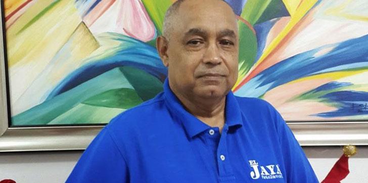 Photo of Periodista Narciso Acevedo de San Francisco de Macorís solicita a Salud Pública prueba del Covid-19