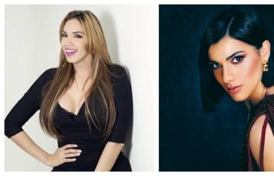 """Photo of Nashla Bogaert y Hony Estrella en una """"guerrita en las redes"""""""